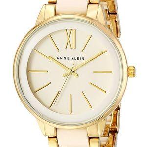 Womens Anne Klein Ivory Watch